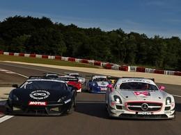Entrée gratuite pour le GT Tour à Magny-Cours, les 9 et 10 juillet!