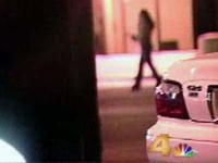 Attention, une prostituée peut cacher un policier sexy