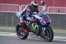MotoGP - Argentine J.1 : état d'urgence pour Lorenzo