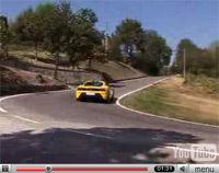 Vidéos: essais de la Ferrari F430 Scuderia