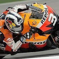 Moto GP - Malaisie D.2: Pedrosa a préparé son affaire pour la course