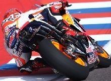 MotoGP - Argentine J.1 : Márquez tranquille pour l'instant