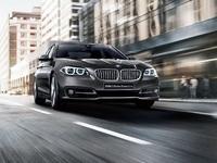 BMW Série 5 Grace Line : pas pour nous