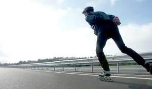 Accident: encore un homme en roller sur l'A64 mais cette fois hélas…