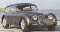 Le futur de la Jaguar X-Type passera-t-il par un shooting brake ?