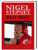 Nigel Stepney écrit sa biographie