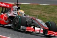 F1: Selon McLaren, la MP4-24 n'est pas assez rapide !