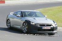 Future Nissan GT-R : moins de 7:35 sur le Ring' !!!