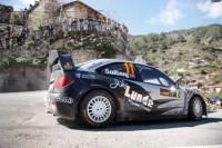 WRC-Chypre, jour 2: Solberg brille, si seulement il avait une C4 !