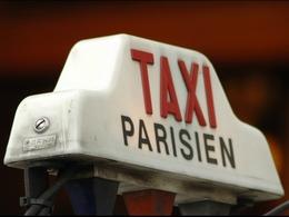 En mars, le trajet en taxi entre aéroports et Paris sera forfaitisé