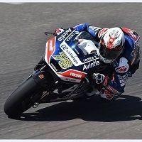 MotoGP - Argentine J.1 : Baz est déçu