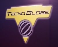 En direct du salon de la moto 2011: Tecno Globe