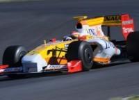 """F1-Alonso: """"Je suis beaucoup plus optimiste que l'an dernier..."""""""