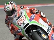 Moto GP - Japon: Nicky Hayden fera la tournée d'outre-mer avec une fracture