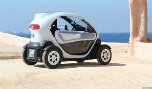 Renault a déménagé la production du Twizy en Corée du Sud