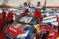 WRC-Chypre: Loeb remporte sa 50ème victoire en WRC !