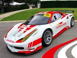 Une Ferrari pour Soheil Ayari