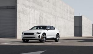 Polestar 2 : les tarifs commencent à tomber, l'auto pour l'instant indisponible en France