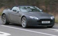 Aston Martin V8 Vantage Volante : pour tutoyer les cieux