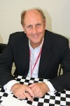 Hans-Joachim Stuck va faire son retour à Sebring !