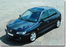 Peugeot 306 : fiabilité et sobriété