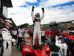 (Week-end de course #2) Derniers résultats en F2 et Superleague Formula