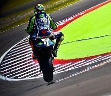 MotoGP - Argentine J.2 : Rossi en embuscade