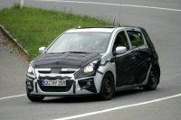 Future Hyundai i20 : remplaçante de la Getz