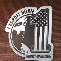 Harley-Davidson: Soixante trois ans d'histoire arrivent à Villiers Sur Marne