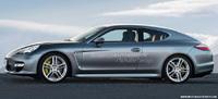 Porsche prépare un nouveau coupé dérivé de la Panamera!