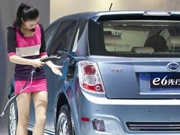 La Chine va émettre des licences pour les seuls constructeurs de voitures électriques