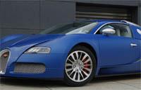 Bugatti: rendez-vous avec le futur en septembre...