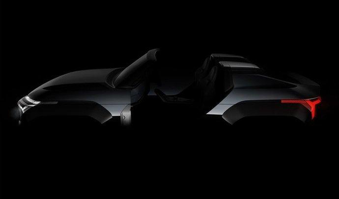 Salon de Tokyo 2019 : l'hybride rechargeable à quatre moteurs de Mitsubishi