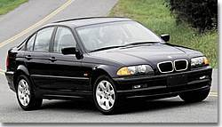 BMW série 3 : une série 3 à suivre