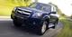 BT 50, le nouveau pick-up Mazda