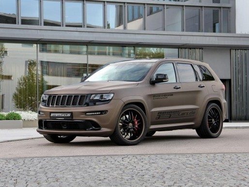 jeep grand cherokee srt geigercars 708 ch. Black Bedroom Furniture Sets. Home Design Ideas
