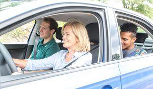 BlaBlaCar lance une application pour les covoiturages quotidiens