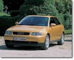 Audi A3, la compacte de luxe