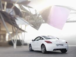 Peugeot RCZ : déjà 30.000 commandes
