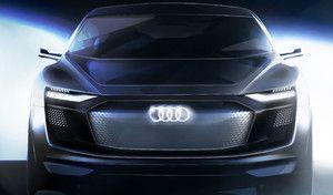 Audi confirme le lancement d'une compacte électrique