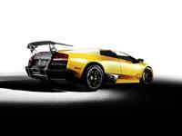 Lamborghini Murciélago LP670-4 SV: la vidéo officielle