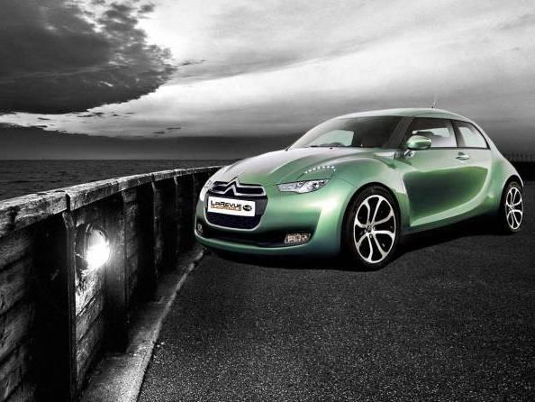 Citroën : Jean-Marc Gales confirme la DS3 Cabriolet et évoque une DS4 Racing, une DS2 et une DS6