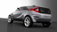 Dacia: le concept Duster sera produit!