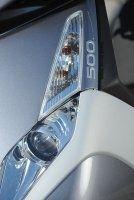 Peugeot : Géopolis 500, la saga continue