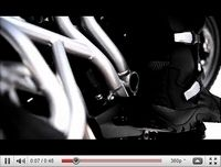 Triumph 800 Tiger 2011 : L'épisode 3 en vidéo