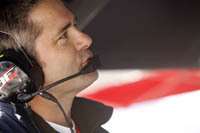 IRL: le De Ferran Motorsports intéressé