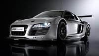 Audi R8 LMS: Les 1ers exemplaires livrés