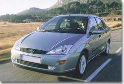 Ford Focus : nouveau départ