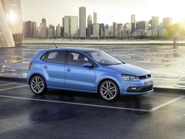 Volkswagen - Une Polo hybride dès 2015