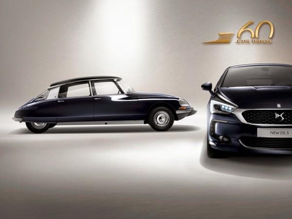 Citroën: fin de partie pour la suspension hydropneumatique
